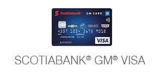 GM Credit Card image link